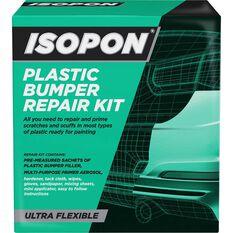 Isopon Plastic Bumper Repair Kit, , scaau_hi-res