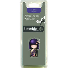Kimmi Doll Air Freshener, Watermelon, , scaau_hi-res