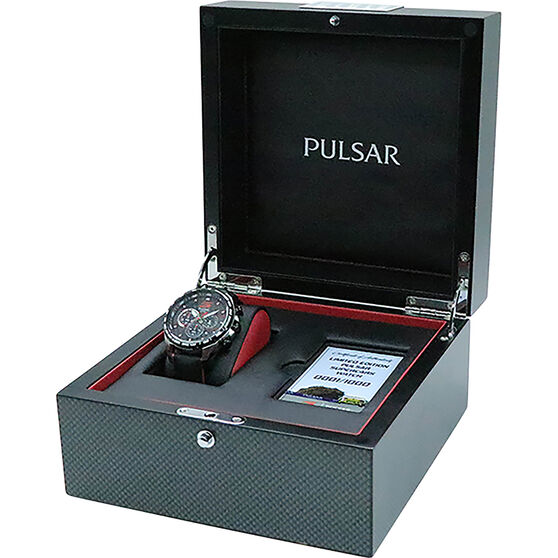 Limited Edition Watch - Chronograph, , scaau_hi-res