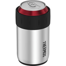 Thermocafe 355ml Stainless Steel Can Cooler, , scaau_hi-res