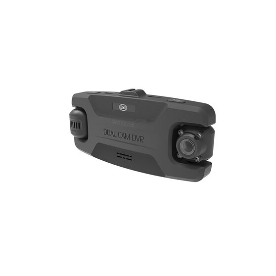 SCA 1080P Dual Channel Dash Cam with Rotating Lenses, , scaau_hi-res