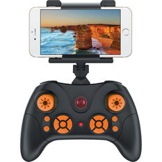 Aerpro 46cm Flying Fox Drone with 720P Camera and WIFI - AP747WF, , scaau_hi-res