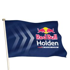 RedBull Holden Racing Team Flag, , scaau_hi-res
