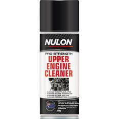 Nulon Pro Strength Upper Engine Cleaner UEC150 - 150g, , scaau_hi-res