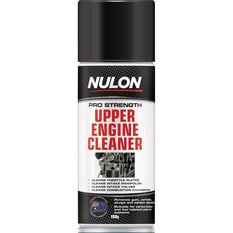 Nulon Pro Strength Upper Engine Cleaner UEC150 - 150g, , scaau_hi-res