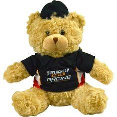 Bathurst Plush Bear, , scaau_hi-res