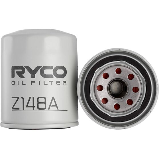 Ryco Oil Filter - Z148A, , scaau_hi-res