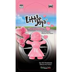 Little Joya Air Freshener - Strawberry, , scaau_hi-res