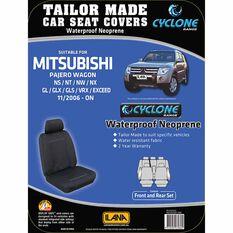 Ilana Cyclone Tailor Made Pack for Mitsubishi Pajero Wagin 11/06+, , scaau_hi-res