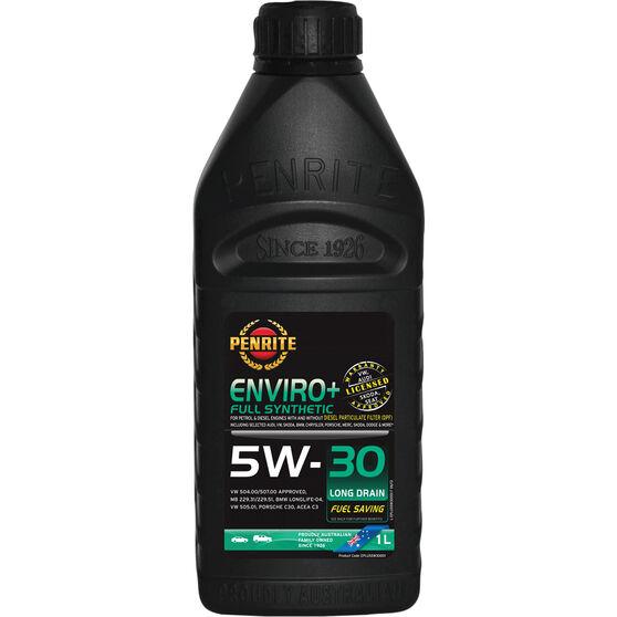 Penrite Enviro+ Engine Oil 5W-30 1 Litre, , scaau_hi-res