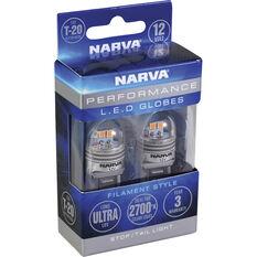 Narva LED Wedge - T20, 12V, W21/5W, , scaau_hi-res