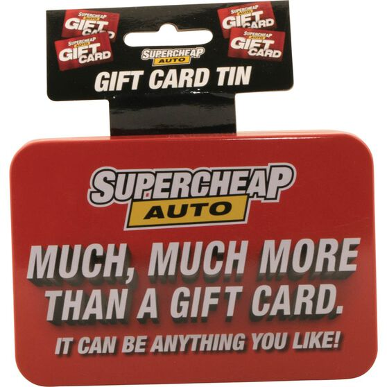 Gift Card Holder Tin, , scaau_hi-res