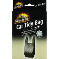 Armor All Car Tidy Bags - 48 Piece, , scaau_hi-res