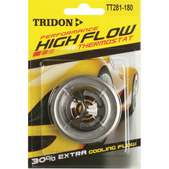 Tridon High Flow Thermostat - TT281-180, , scaau_hi-res