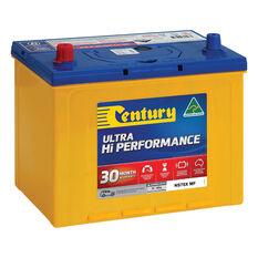 Century Ultra Hi Performance 4WD Battery NS70X MF, , scaau_hi-res