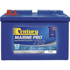 Century MP730 Marine Pro Battery 730 CCA, , scaau_hi-res