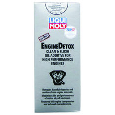 Liqui-Moly Engine Detox Oil Flush 500mL, , scaau_hi-res