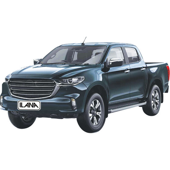 Ilana Horizon Tailor Made Pack For Mazda BT-50 Dual Cab 2020 Onwards=, , scaau_hi-res