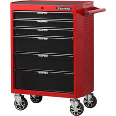 ToolPRO Edge Series Tool Cabinet, 6 Drawer - 28 inch, , scaau_hi-res