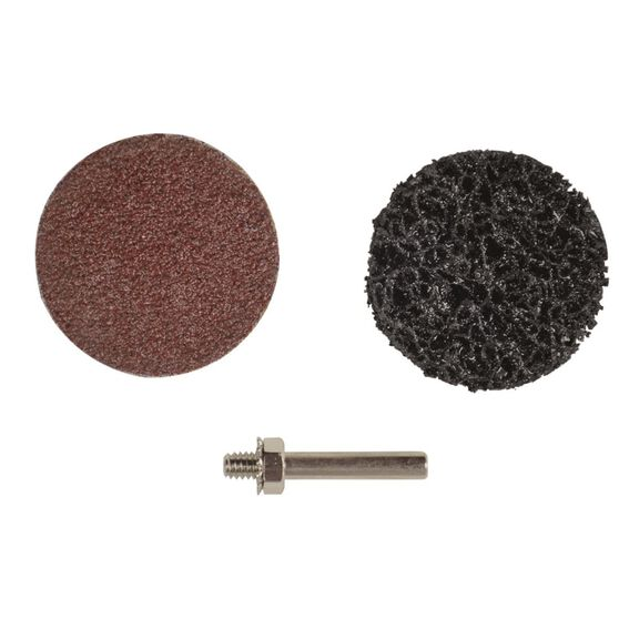 Blackridge Paint and Corrosion Removal Kit - 3 Piece, , scaau_hi-res