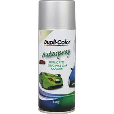 Dupli-Color Touch-Up Paint - Silver Metallic, 150g, DSN06, , scaau_hi-res