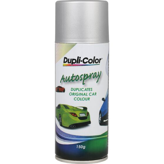 Dupli-Color Touch-Up Paint Silver Metallic 150g DSN06, , scaau_hi-res
