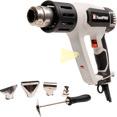 ToolPRO Digital Heat Gun 2000W, , scaau_hi-res