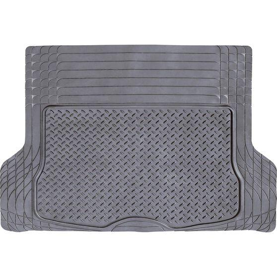 SCA Boot Mat - Grey,  1430 x 1095mm, , scaau_hi-res