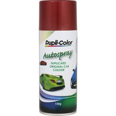 Touch-Up Paint - Cardinal Red, 150g, , scaau_hi-res
