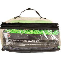 SCA Microfibre Wash Kit - 10 Piece, , scaau_hi-res