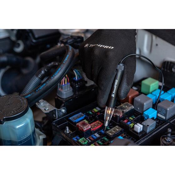 ToolPRO Circuit Tester - Metal, 2 Piece, , scaau_hi-res