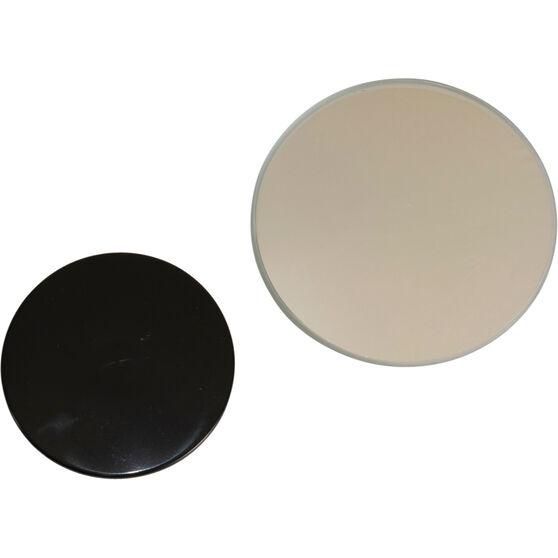 Cabin Crew Blind Spot Mirror - Aluminium , 52mm, , scaau_hi-res