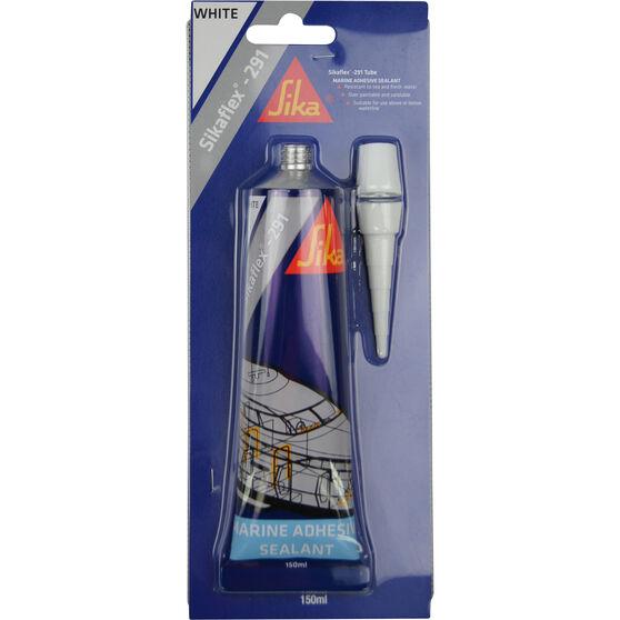 Sikaflex 291 Adhesive - White, 150ml, , scaau_hi-res