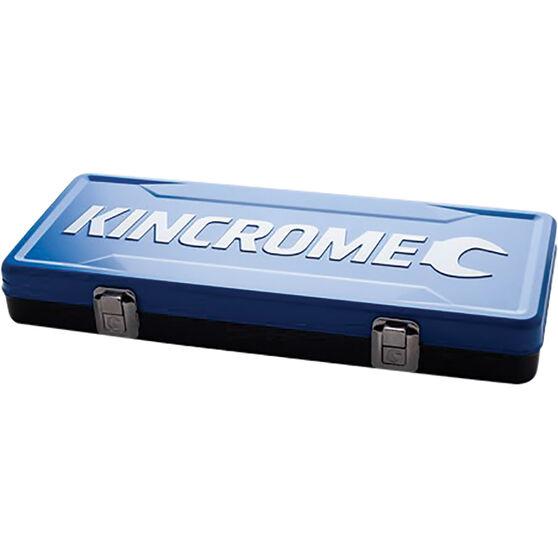 "Kincrome Socket Set 1/2"" Drive Metric/SAE 42 Piece, , scaau_hi-res"