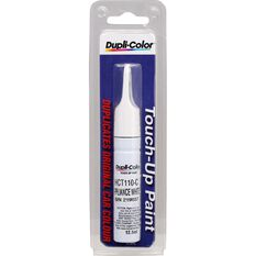 Dupli-Color Touch-Up Paint - Appliance White, 12.5mL, , scaau_hi-res