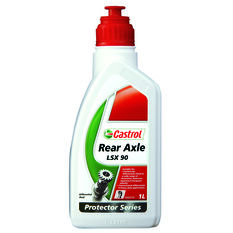 Castrol Limited Slip 90 Rear Axle Differential Fluid 1 Litre, , scaau_hi-res