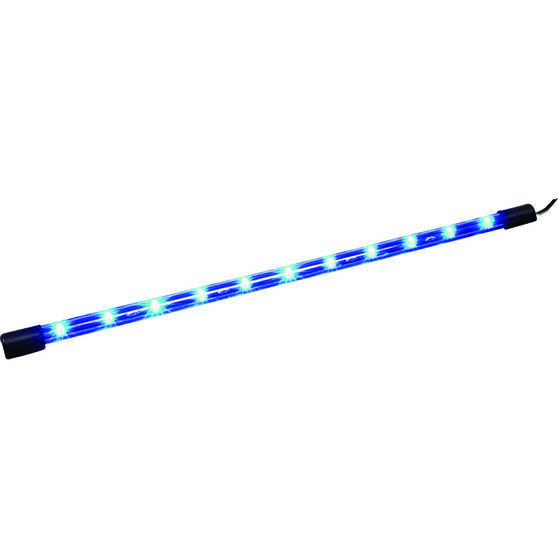 St. Glow Neon Thin Single LED - Blue, 30cm, , scaau_hi-res