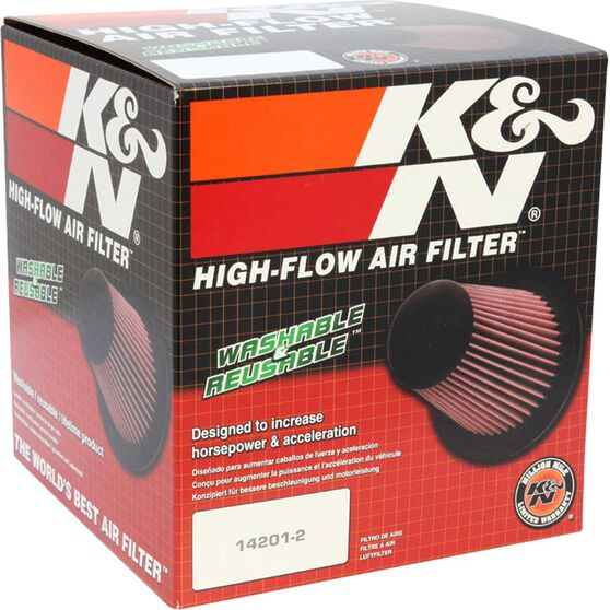 K&N Air Filter E-0945 (Interchangeable with A1492), , scaau_hi-res