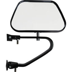 SCA Rear View Mirror - Deluxe Swing Away, , scaau_hi-res