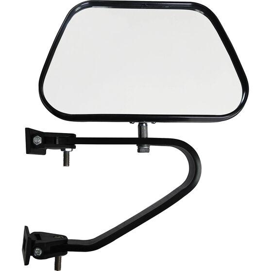 SCA Rear View Mirror - Deluxe Swing Away, , scaau_hi-res