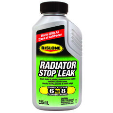Rislone Radiator Stop Leak and Conditioner - 325mL, , scaau_hi-res