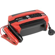 Projecta Pro-Charge Battery Charger - 12V, 2-16 Amp, , scaau_hi-res