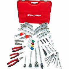 ToolPro Automotive Tool Kit - 198 Piece, , scaau_hi-res