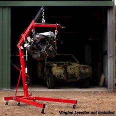 SCA Engine Crane Folding 1000kg, , scaau_hi-res