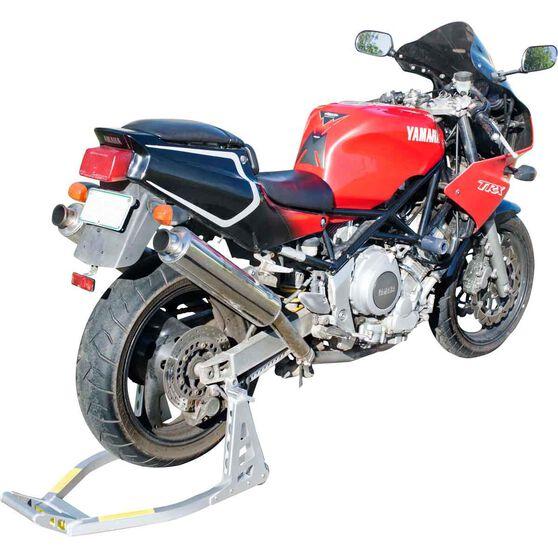 SCA Motorcycle Stand, Aluminium, , scaau_hi-res