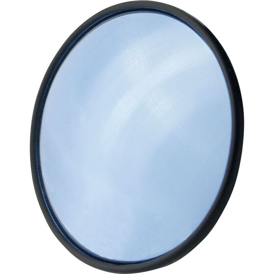 SCA Blind Spot Mirror - 3in, Blue, , scaau_hi-res