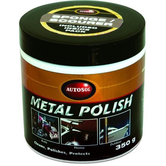 Autosol Polish Metal - 350g, , scaau_hi-res