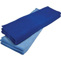 SCA Microfibre Towel - 4 Pack, , scaau_hi-res