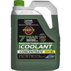 Penrite Green Long Life Anti Freeze / Anti Boil Concentrate Coolant - 2.5L, , scaau_hi-res