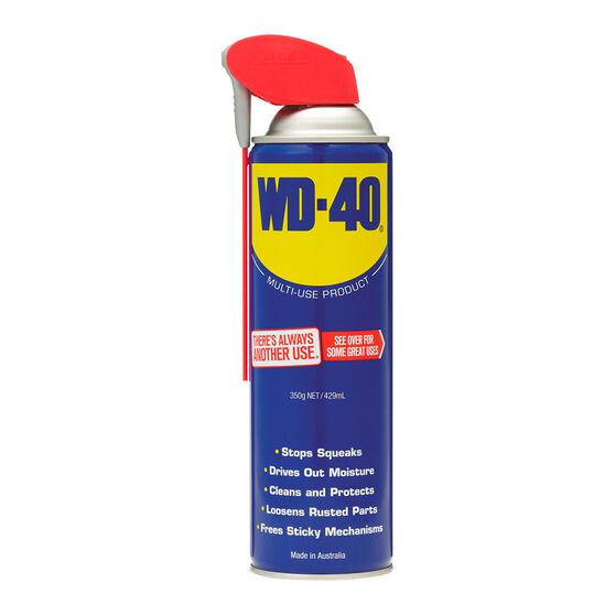 WD-40 Smart Straw Multi-Purpose Lubricant 350g, , scaau_hi-res